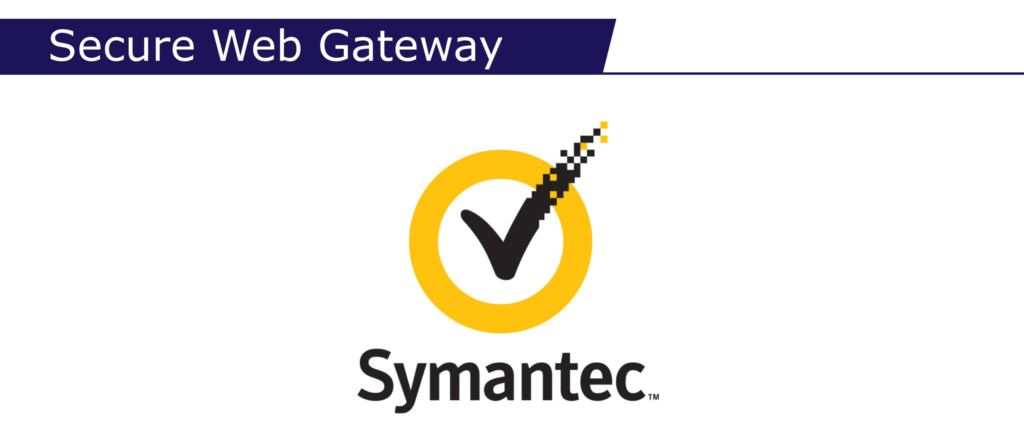 Symantec Webinar zum Thema SECURE WEB GATEWAY - link protect