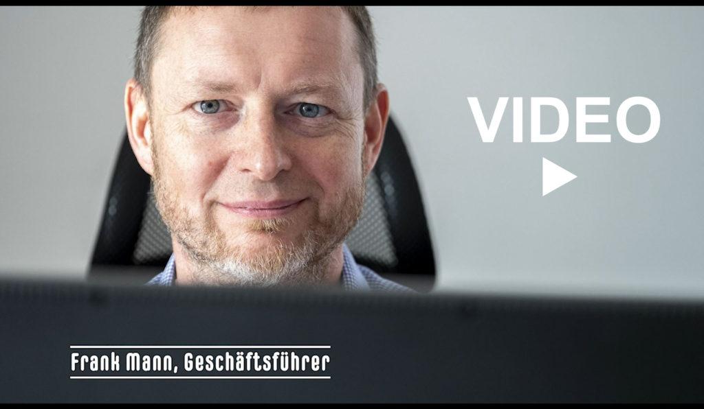 Link zum Unternehmerpreisvideo - Copyright Werner Bachmeier