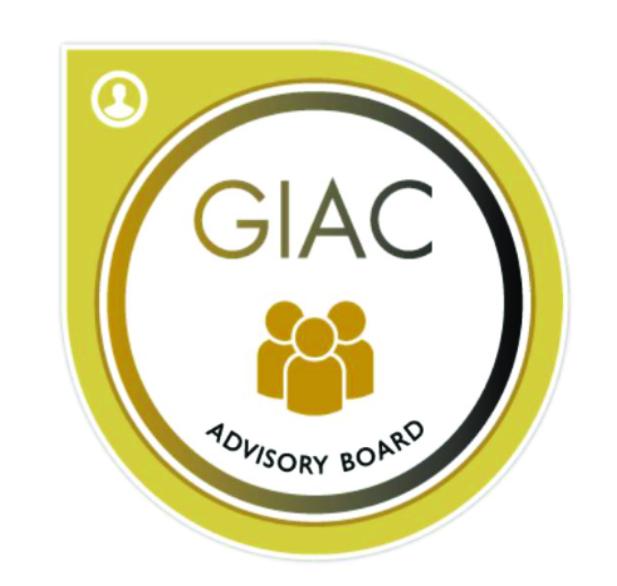 Advisory Board Zertifizierung
